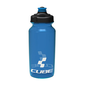 Cube Icon - Bidon - 500ml bleu
